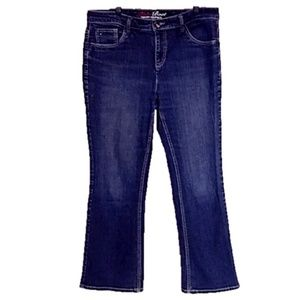 Tommy Hilfiger Hope Boot jeans